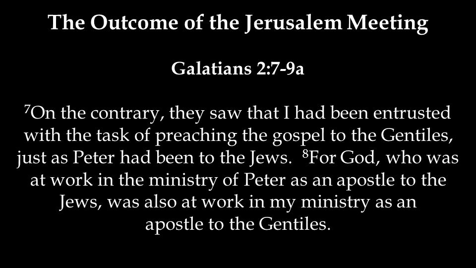 Acts 11:1-3, 18 1 The apostles and the brothers throughout Judea heard that the Gentiles also had received the word of God.