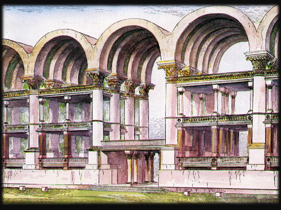 Yahweh s house, the Temple, is yet to be restored as a house of prayer for all nations (Mark 11:15- 17; Isa, 56:7) Like the Temple of Solomon that fore-shadowed it, it will be built according to Divine plans, and with the aid of foreign labor (Isa.