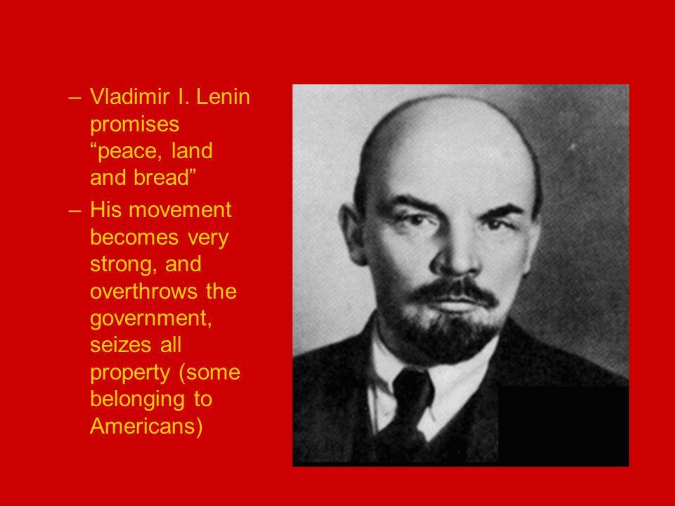 –Vladimir I.