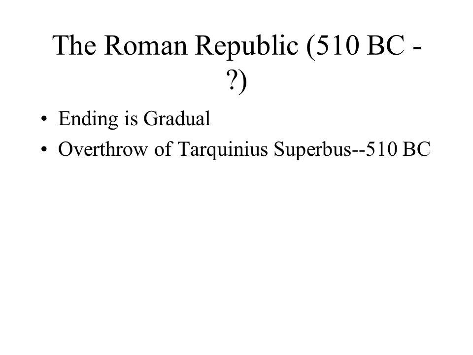 Marcus Licinius Crassus (115-53 BC)