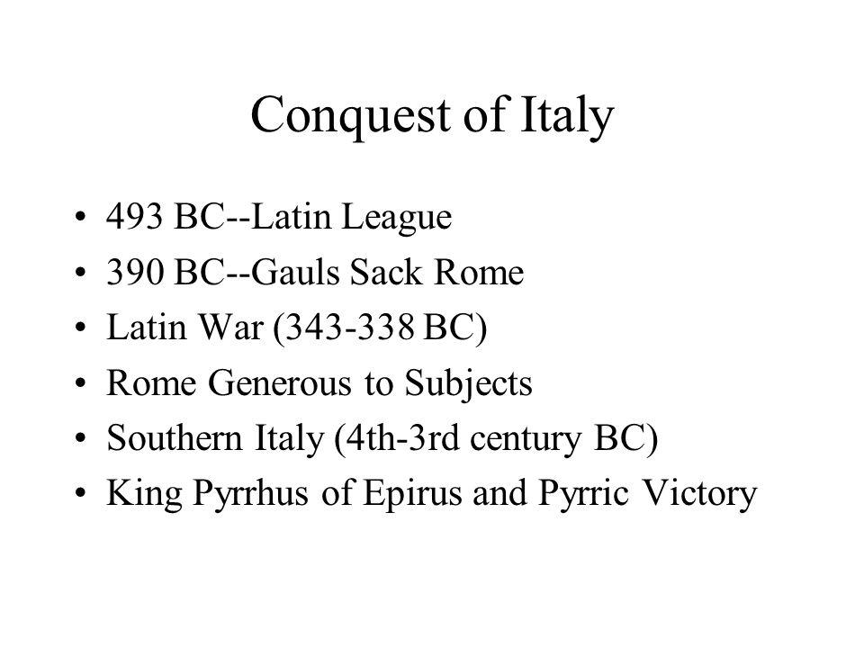 Caesar's Rise Consul and Governor of Gaul (59 BC-50 BC) –Commentaries of the Gallic War Crassus dies at Carrhae vs.