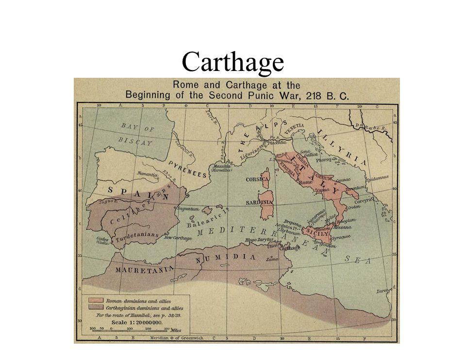 Rome in 400 AD