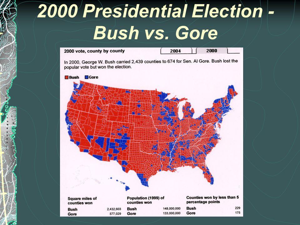 HOW DEMOCRATIC WAS TEXAS.