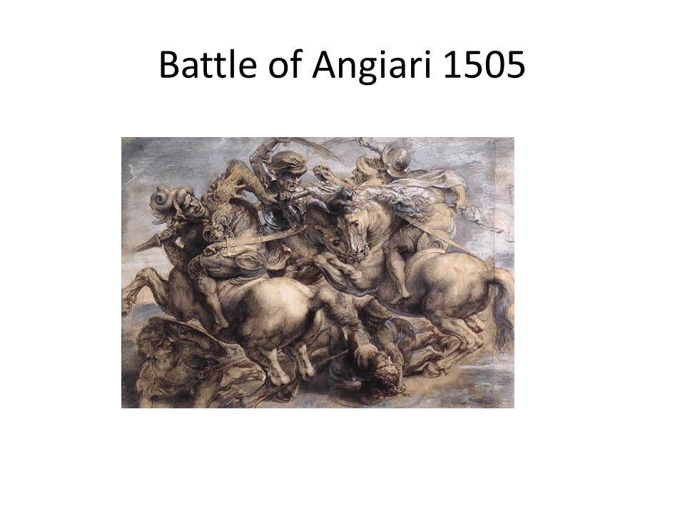 Battle of Angiari 1505