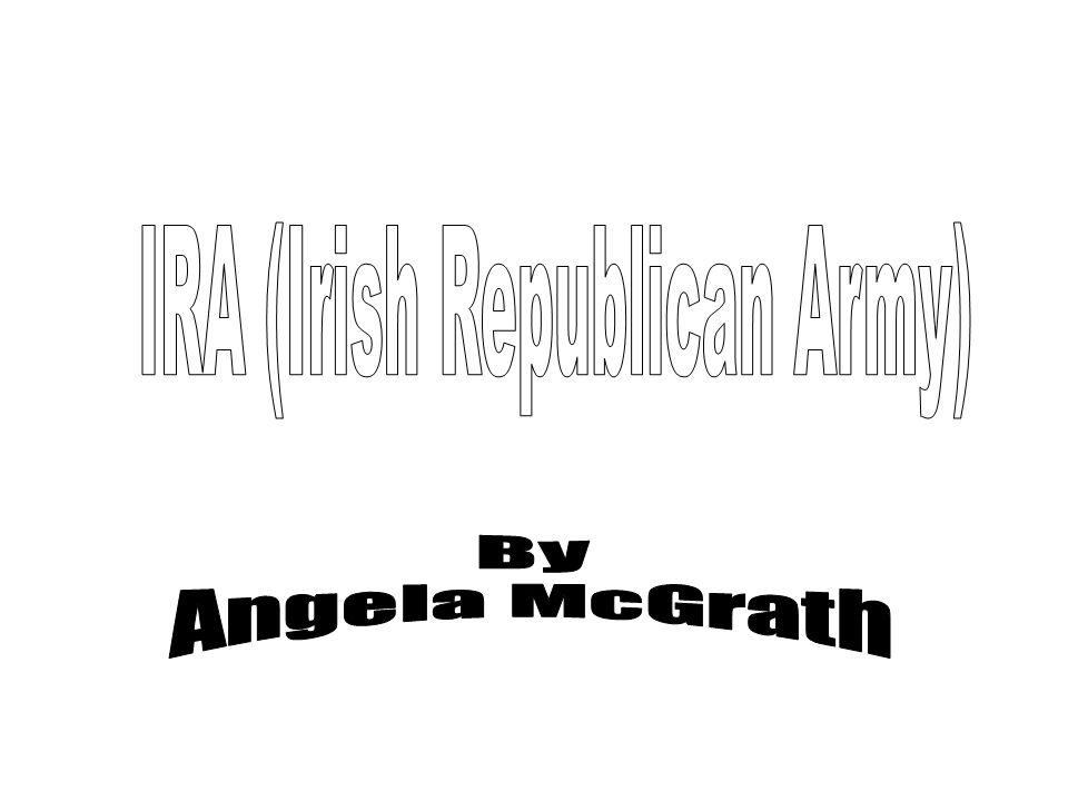 Question 1 True or False The IRA won the Irish War of Independence A: False