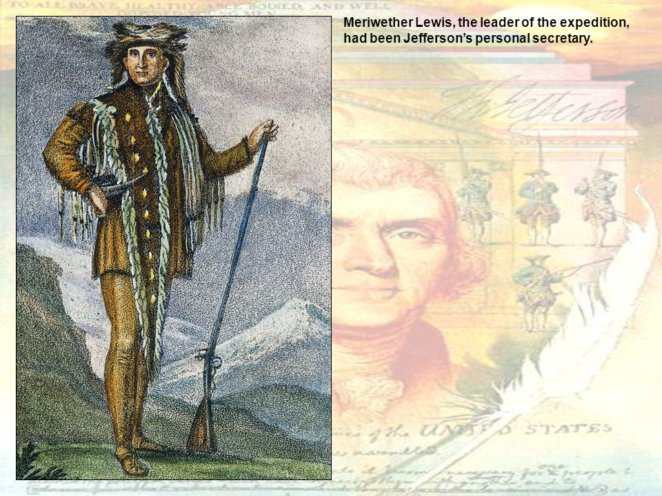 Masterful hunters, the Plains Indians encountered by Lewis and Clark depended on the buffalo for their economic survival.