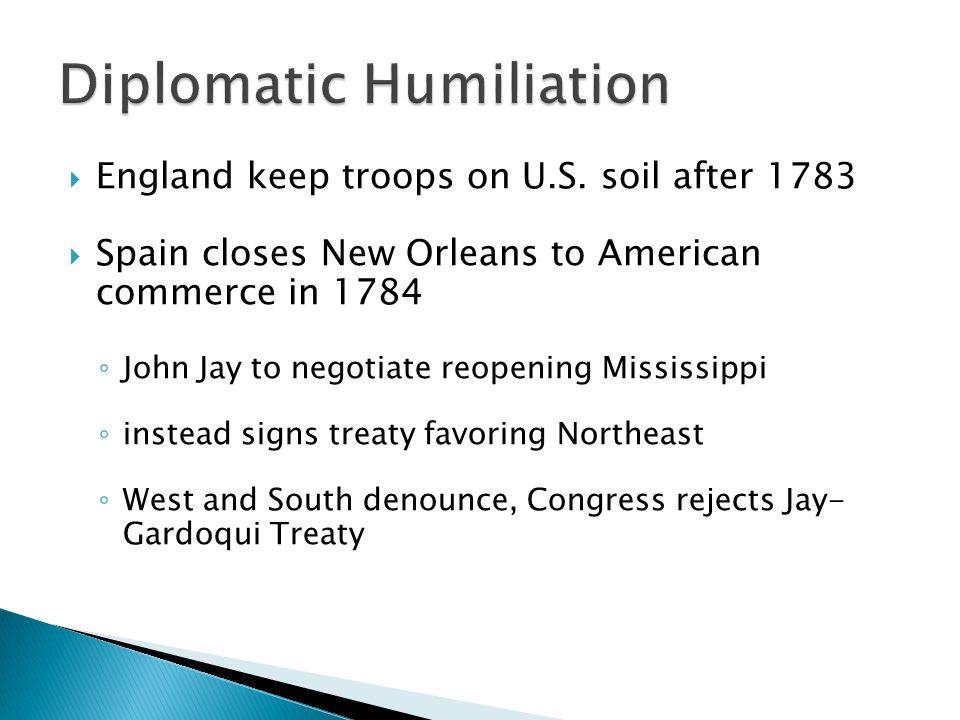  England keep troops on U.S.