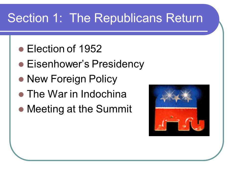Biography of Eisenhower