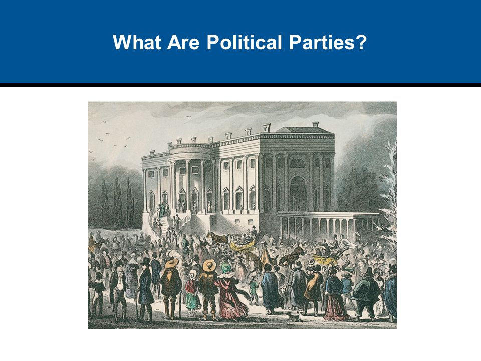 Electoral Alignments and Realignments Third parties –Represent social and economic interests not voiced by the two major parties –Potential influence in pushing two parties to address their issue(s), if they are taken seriously by voters and media –Significant structural obstacles make it hard for third (or more) parties to get on the ballot.