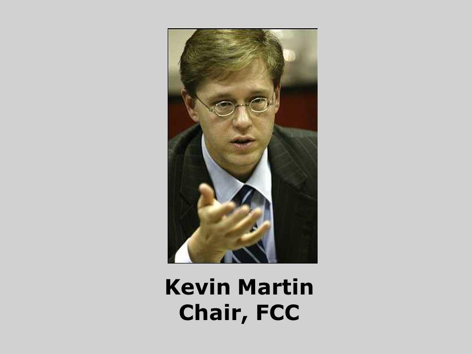 Chair, FCC