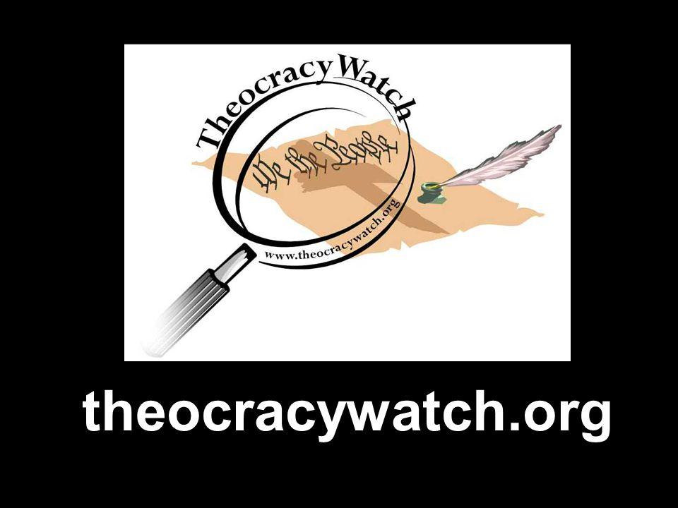 theocracywatch.org