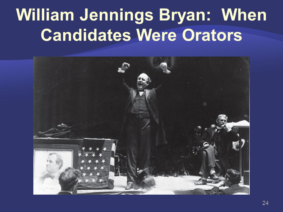 Four Political Eras Since Civil War  A Rough Balance: 1860-1894  GOP (Grand Old Party, or Republicans) won eight of 10 presidential elections  Hous
