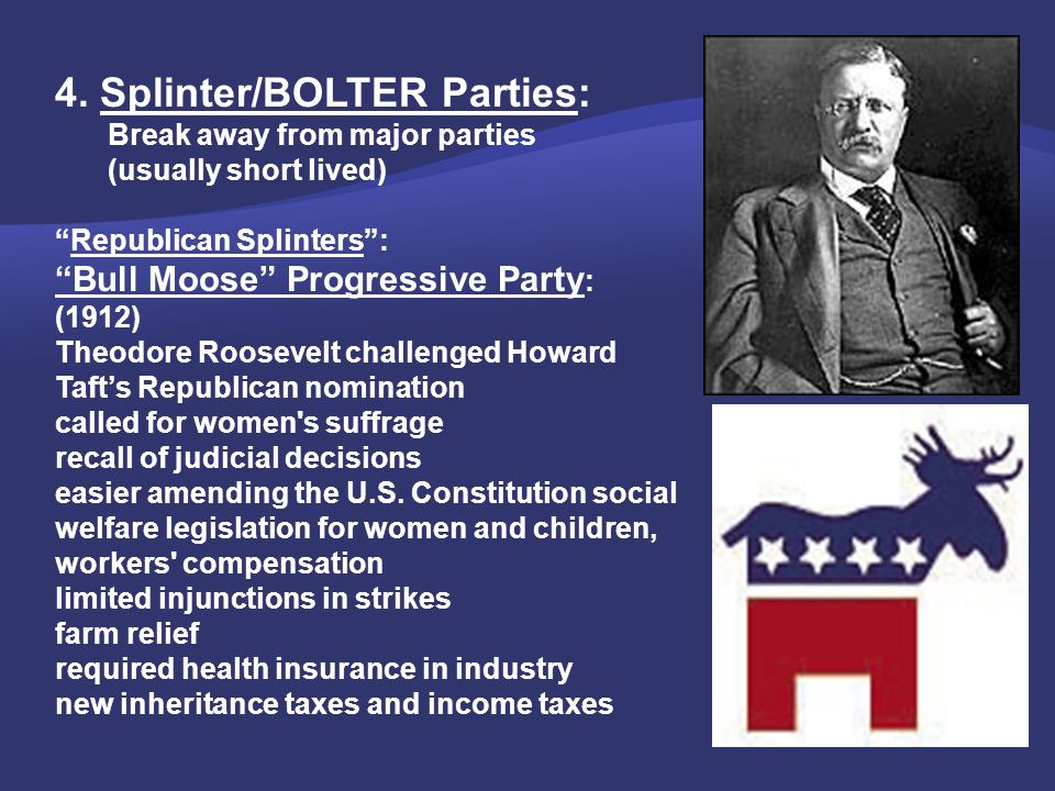 """3. Economic Protest Parties: No clear cut ideological base, unlike socialists which focus on economic issues Focus on their """"enemies"""" such as: Monetar"""