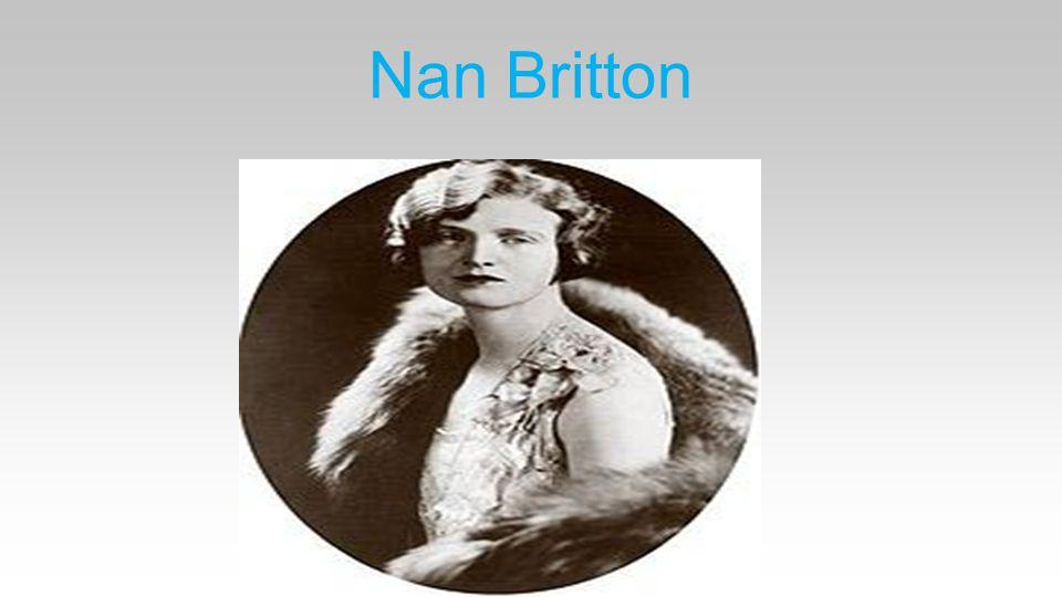 Nan Britton