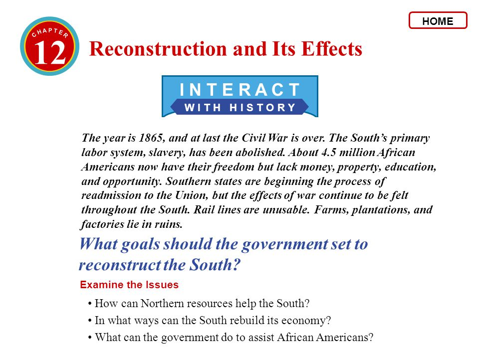 ProblemAttempted Solution 2 Reconstructing Society 1.