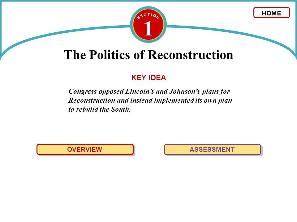 2 Reconstructing Society 4.