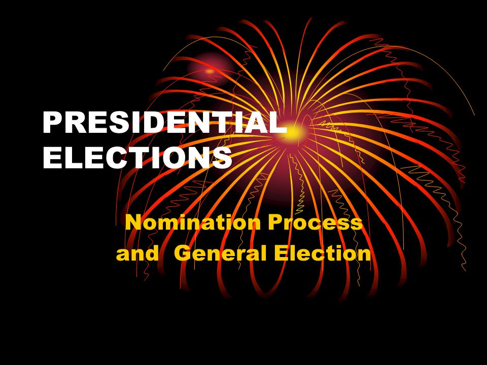 PROPOSED REFORMS TO NOMINATION PROCESS COMPREHENSIVE 1.) National primary 2.) Regional primary 3.) Delaware plan (small states first) 4.) Reversing order of convention, primaries