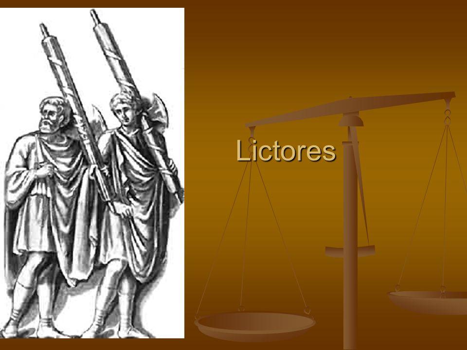 Lictores