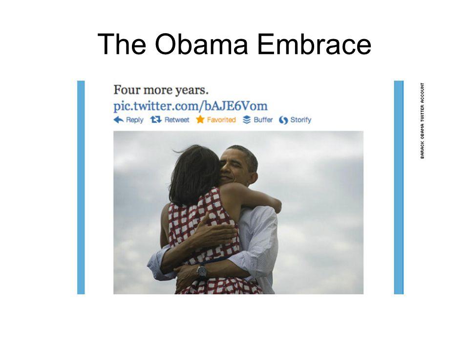 The Obama Embrace