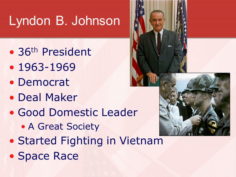 Lyndon B.