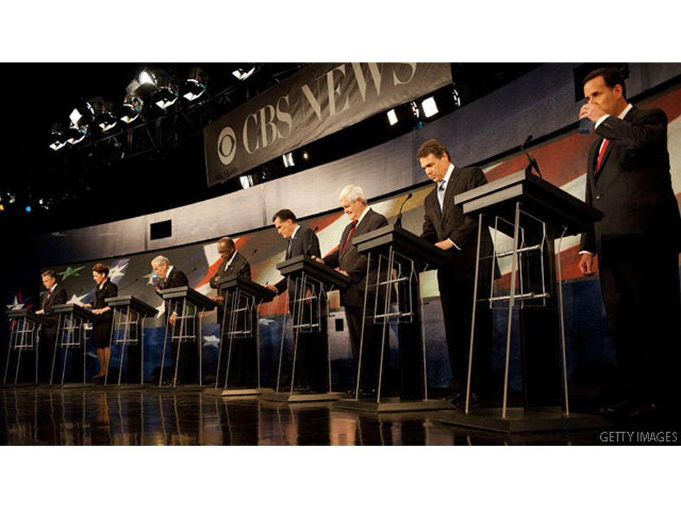 GOP debate meets its match against sports events (CNN) - More than 5 million households tuned in to the CBS Republican debate Saturday night, but the presidential faceoff was trumped by two major sports events.