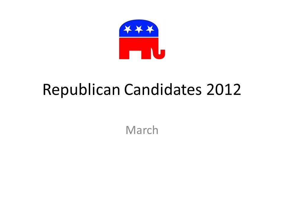 Poll: Romney widens lead over Santorum