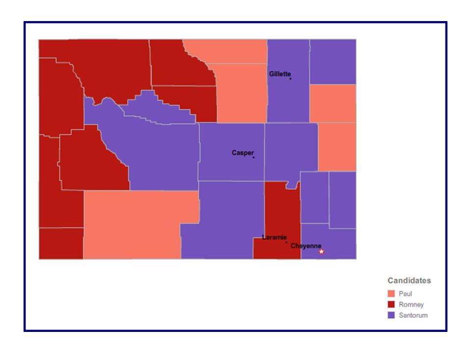 Romney wins Idaho caucuses, CNN projects