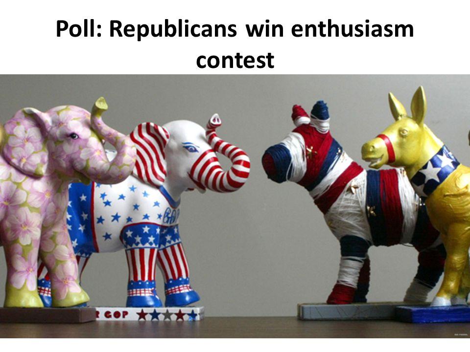 Washington GOP chair predicts Romney, Paul win