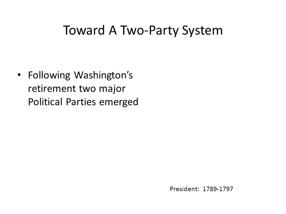 Political Parties I.Intro II.Two Party System II.Political Cartoons III.Today's Parties (In General) Democrats vs.