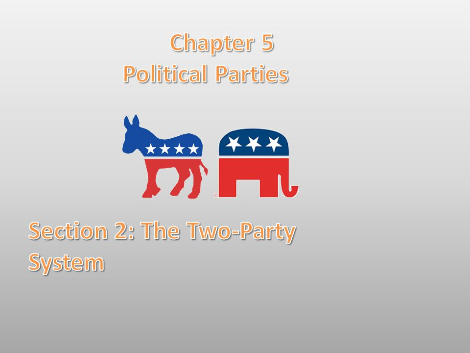 In the first of these periods, from 1800 to 1860, the Democrats won 13 out of 15 presidential elections.