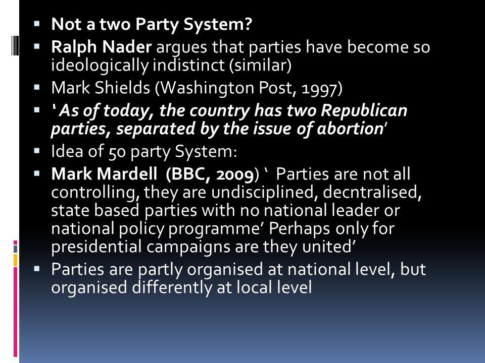 Third Parties.