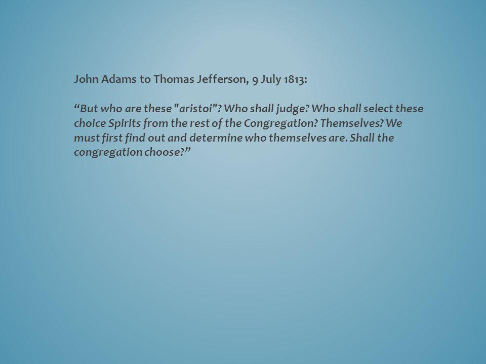 John Adams to Thomas Jefferson, 2 Sept.