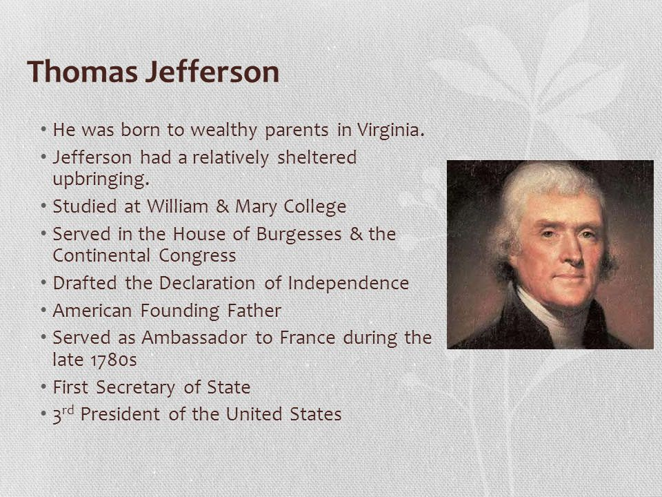Federalist Beliefs (former Anti-Federalists) Democratic-Republicans Leader Appealed to Alexander Hamilton John Adams Thomas Jefferson, James Madison, Patrick Henry Manufacturers, merchants, wealthy and educated….