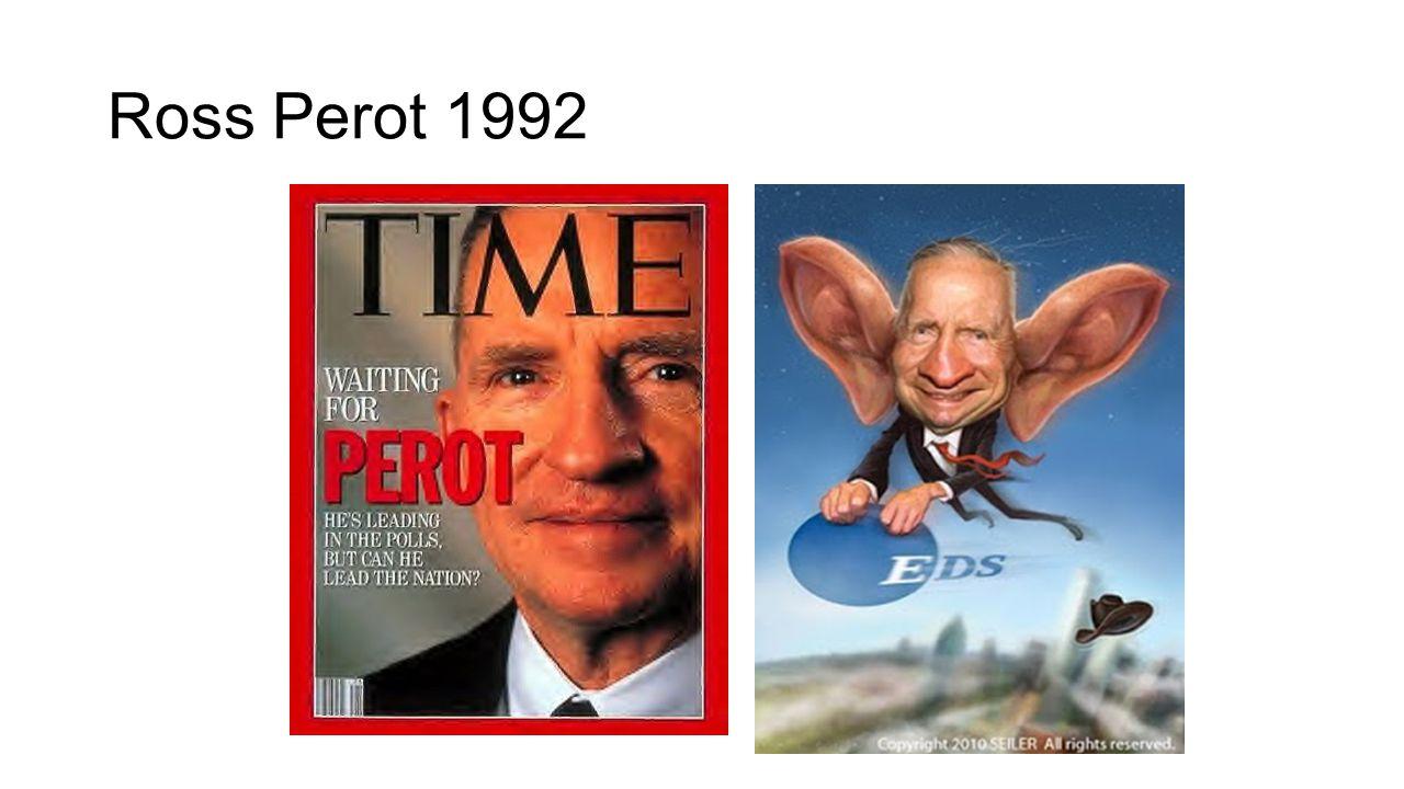 Ross Perot 1992