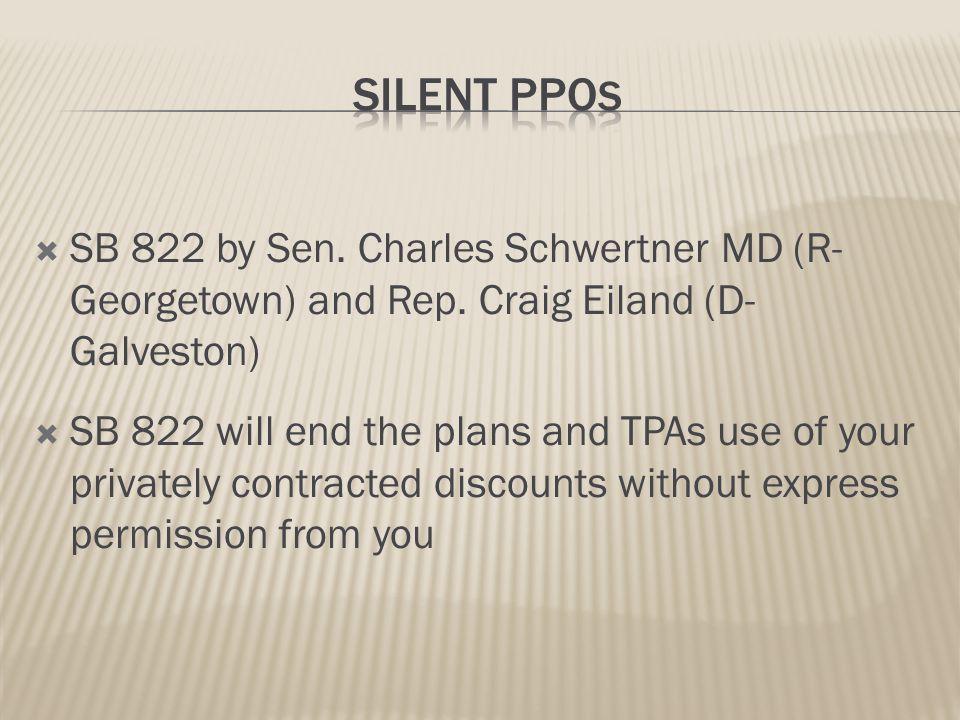  SB 644 by Sen. Joan Huffman (R-Houston) and Rep.