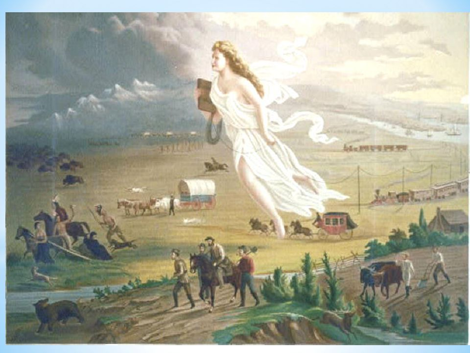 American settlers, initially welcomed by Mexico, poured into Texas, attracted by the promise of free land.