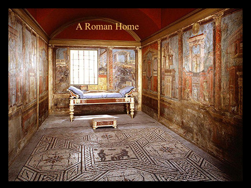 A Roman Home