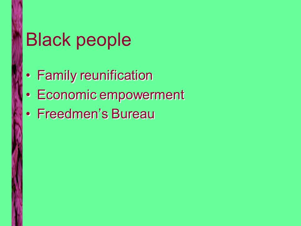 Legal Struggle Black Codes Amendments and Civil Rights acts Federal Courts Black Codes Amendments and Civil Rights acts Federal Courts