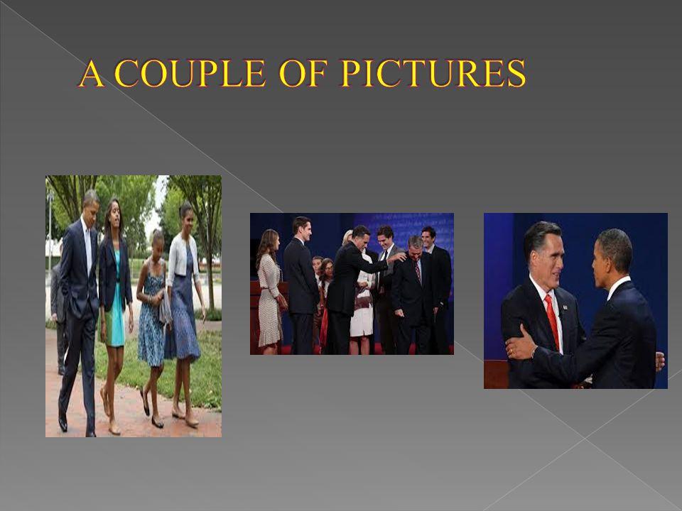  History Barack Obama http://www.history.com/topics/barack- obama http://www.history.com/topics/barack- obama  Mitt Romney Biography http://www.biography.com/people/mitt -romney-241055 http://www.biography.com/people/mitt -romney-241055
