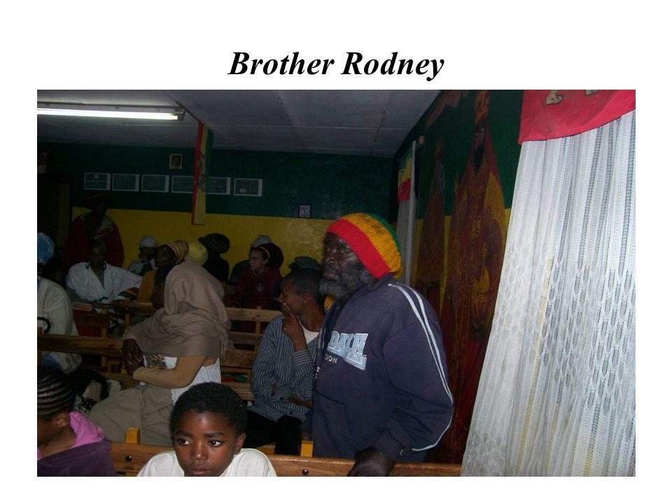 Brother Rodney