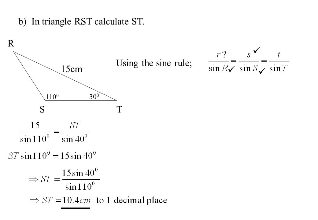Page 126 Exercise 1