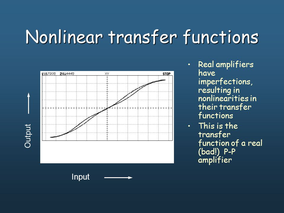 Fourier's Theorem Any periodic signal is composed of a superposition of pure sine waves, with suitably chosen amplitudes and phases, whose frequencies are harmonics of the fundamental frequency of the signal What this means is that you can break down a waveform, like a musical note, into a combination of sine waves whose frequencies are integral multiples (x2, x3, x4, etc.) – or harmonics - of a single fundamental frequency.