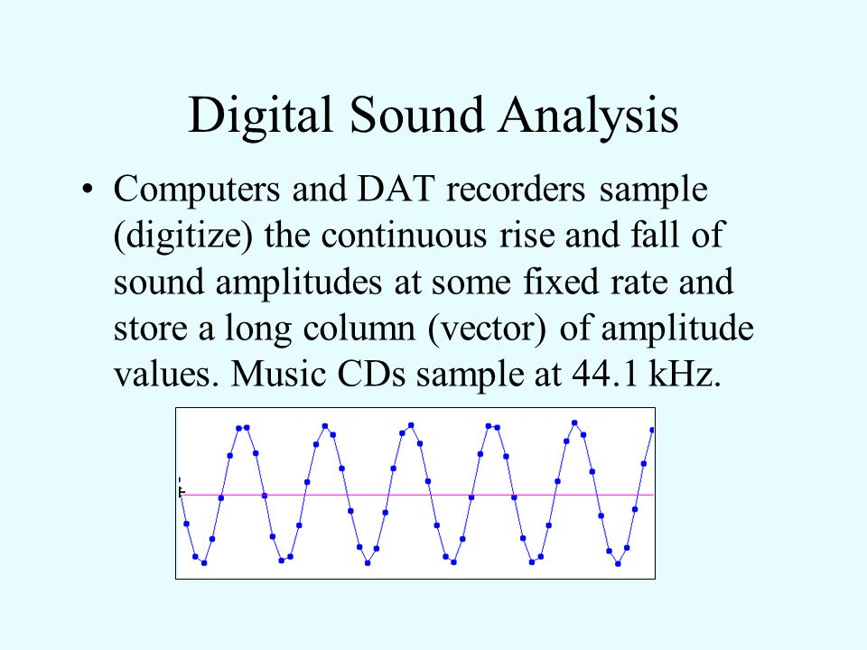 Spectrograms and Bandwidth In general, you want a bandwidth: small enough to separate harmonics clearly; big enough to show FM undecomposed; and big e
