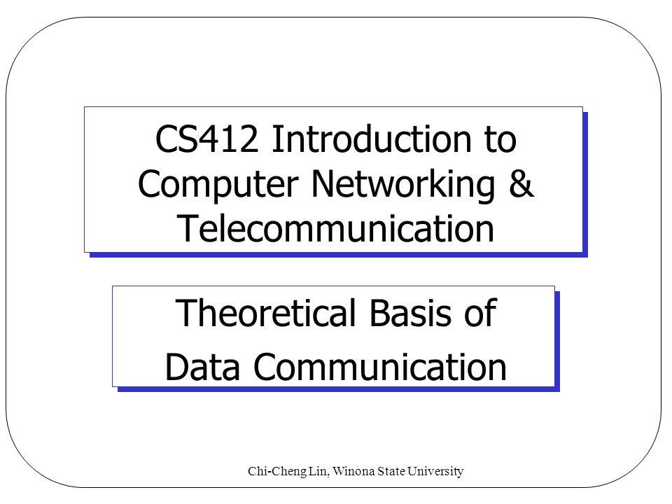 12 Table 3.1 Units of periods and frequencies UnitEquivalentUnitEquivalent Seconds (s)1 shertz (Hz)1 Hz Milliseconds (ms)10 –3 skilohertz (KHz)10 3 Hz Microseconds (ms)10 –6 smegahertz (MHz)10 6 Hz Nanoseconds (ns)10 –9 sgigahertz (GHz)10 9 Hz Picoseconds (ps)10 –12 sterahertz (THz)10 12 Hz