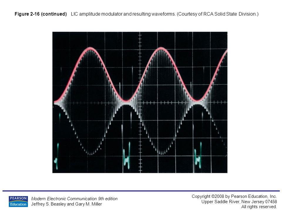 Modern Electronic Communication 9th edition Jeffrey S.