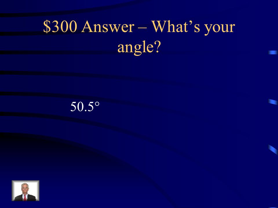$300 Question – What's your angle Solve for x to the nearest tenth. xx 14 22