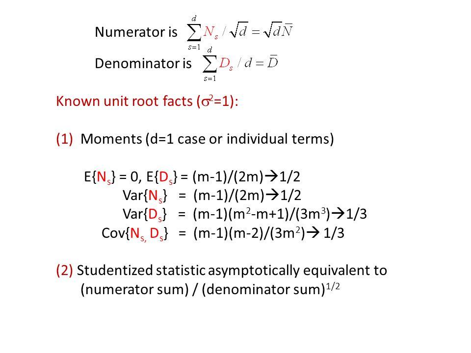 Y 1 =e 1 (Y 1,1 ) Y 2 =e 2 (Y 1,2 ) Y 3 =e 3 (Y 1,3 ) Y 4 =e 4 (Y 1,4 ) Y 5 =e 5 +  e 1 (Y 2,1 ) Y 6 =e 6 +  e 2 (Y 2,2 ) Y 7 =e 7 +  e 3 (Y 2,3 )
