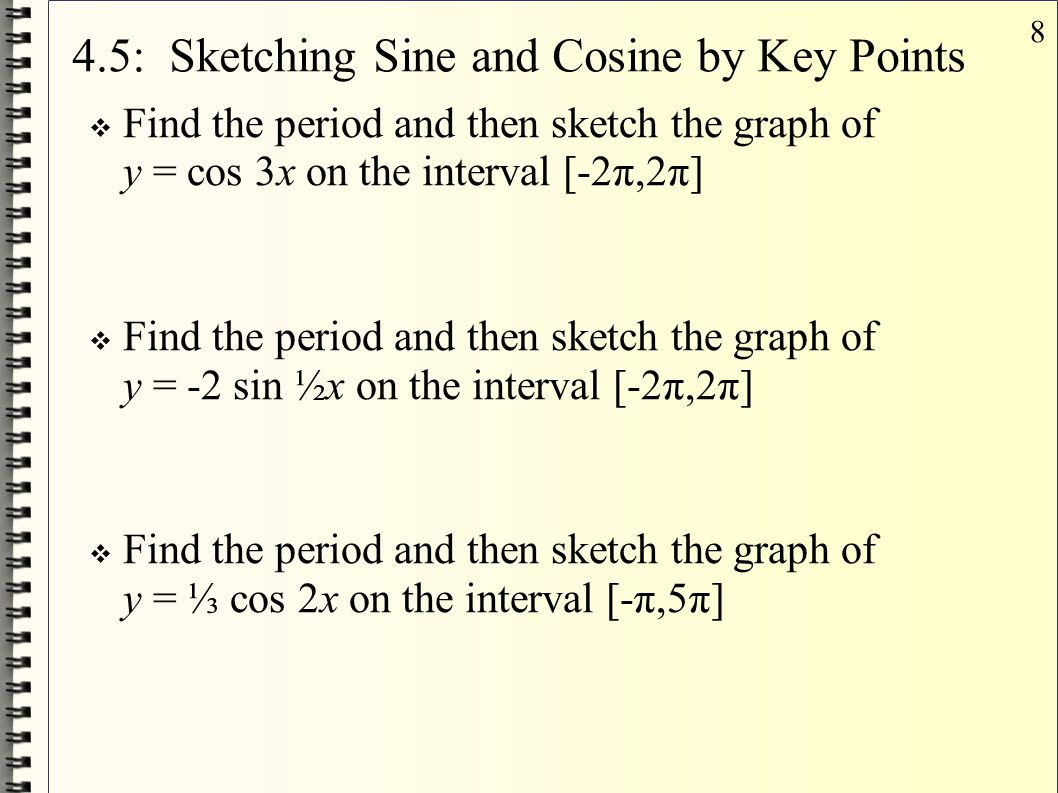 29 4.7: Evaluating the Inverse Tangent Function  The inverse sine of x is the angle whose sine is x  If possible, find the exact value:
