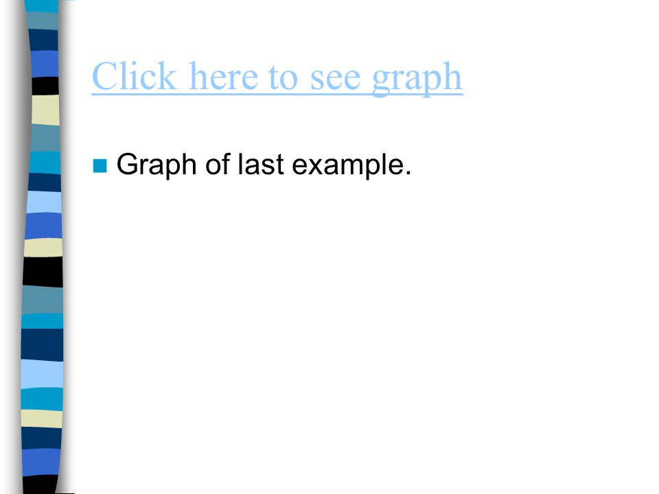 Example 2 Given θ is a 4 th quadrant angle Find cos .
