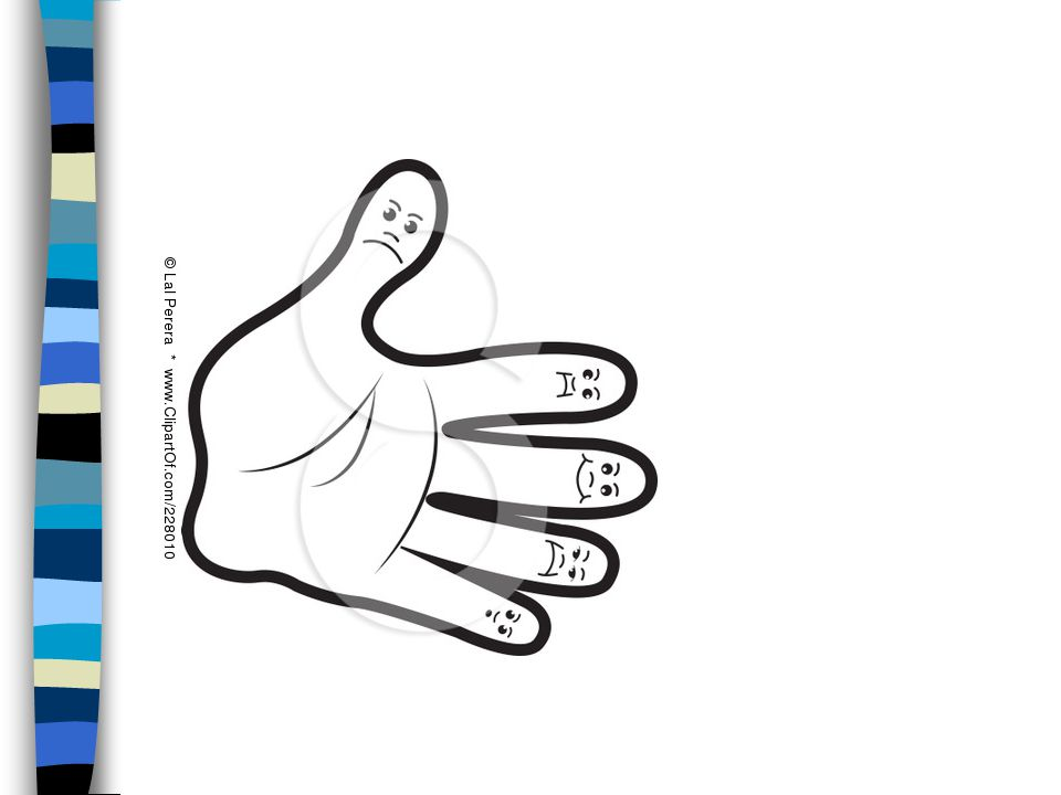 Trig or Trick! Draw an outline of your non-dominate hand on your paper. Spread your fingers so that your thumb and pinky make approximately 90 degrees